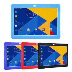 XGODY 10 Inch HD Tablet Computer PC Quad Core Android 6.0 GP