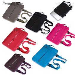 "11""-17""inch Pro Laptop Shoulder Bag Cover Case For Apple Com"