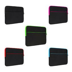 """13.3"""" 13"""" 12.5"""" 11.6"""" Laptop Computer Case Cover Sleeve bag"""