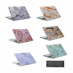 """13"""" Computer Case Marble Painted Macbook Hard Case Cover Ret"""