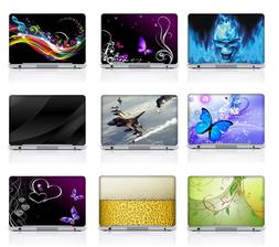 14 Inch Laptop Notebook Computer Skin Sticker Decal Cover fo
