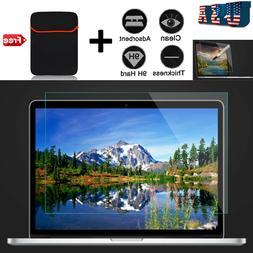 """14""""  9H 16:9 Tempered Glass Screen Protector For HP DELL Tou"""