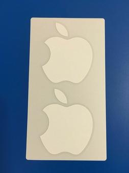 20 APPLE PRODUCT 🍎 STICKERS  Authentic Apple Made  Ipad C