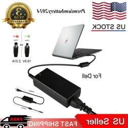 45W AC Adapter For Dell Inspiron 11 13 14 15 3000 5000 7000