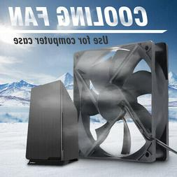 5V Silent Computer Fan Heat Sink USB Cooler Small PC CPU Coo