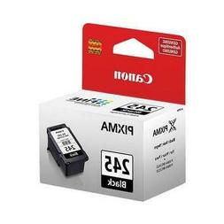Canon PG-245 Black Cartridge, Compatible to MX492, MG3020, M