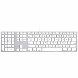 Apple A1243 MB110LL/A Wired Keyboard
