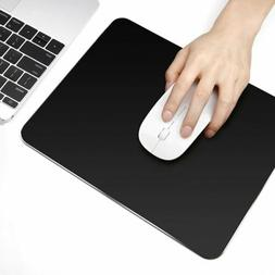 Aluminum alloy Pad Mousepad Gaming Mouse Mat for Apple Macbo