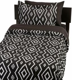 AmazonBasics 5-Piece Bed-In-A-Bag, Twin / Twin Extra-Long Be