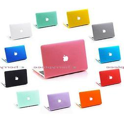 Assorted Colors Smart Hard Shell Case Cover for Computer Mac