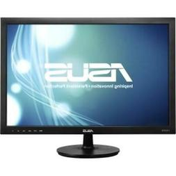 Asus Computer Monitor LED 1920X1200 Widescreen 16:10 Ratio S