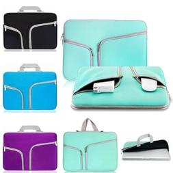 Bag Sleeve Case Cover Notebook Computer For HP Lenovo Acer D