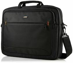 AmazonBasics Computer Laptop Carrying Case Bag 17.3 Inch By