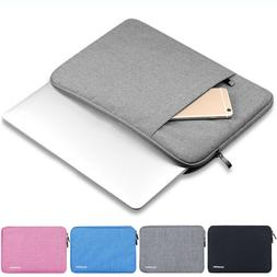 Briefcase Computer Carrying Bag iPad Bag Sleeve Case For Lap