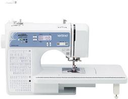 Brother Computerized Sewing Machine, XR9550PRW, Project Runw