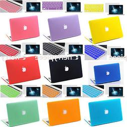 Combo Custom Fit Durable Hard Shell Case Cover for Laptop Co