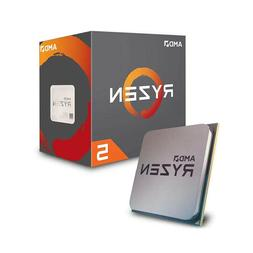 CPU SIX-CORE AMD Ryzen 5 2600 Processor with Wraith Stealth