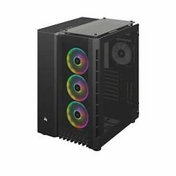 CORSAIR Crystal Series 680X RGB High Airflow Tempered Glass