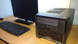 Cube S Office Computer New 500GB