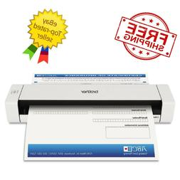 Brother DS620 Mobile Scanner - 600 x 600 dpi - Free Shipping