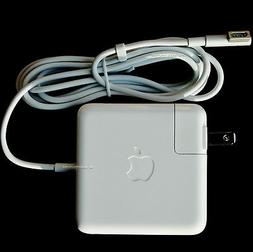 Genuine OEM 60W AC Adapter Charger Apple magsafe MacBook A11