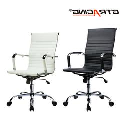 GTRACING Adjustable Office Executive Chair Computer Desk Hig