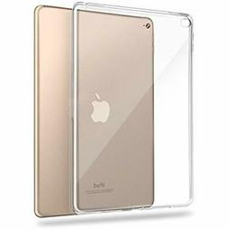 IPad Air Cases 2 9.7'' Clear Case Transparent Soft TPU For 6