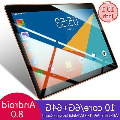 10 1 inch hd game tablet computer