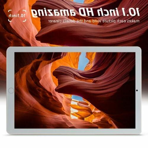 10.1 Inch Tablet Computer PC Dual Android