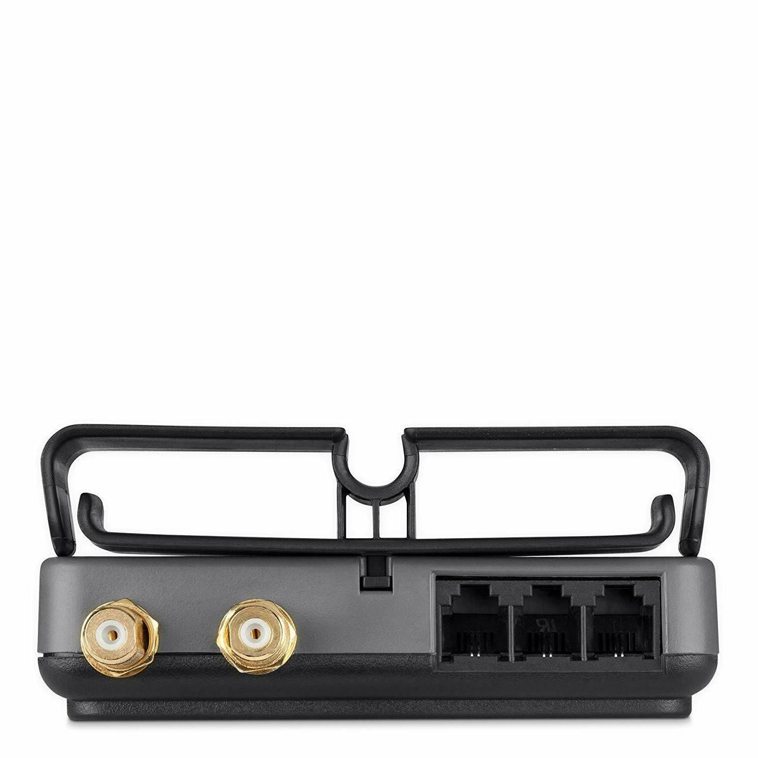 Belkin 12-Outlet Power Strip Surge Protector w/ 8ft Cord – Computers