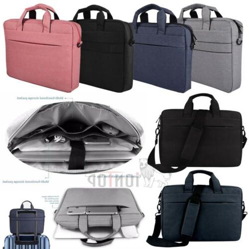 Laptop Case Cover Bag Notebook Sleeve Case Pouch For Compute
