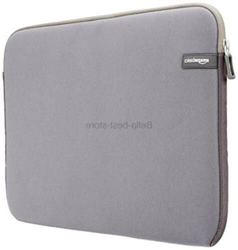 15 6 inch laptop computer sleeve case