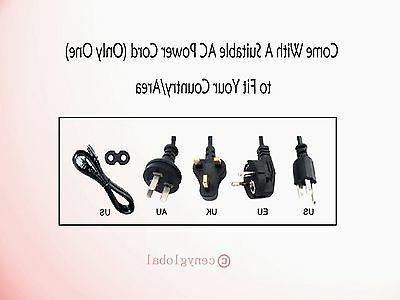 19.5V 11.8A Adapter For MSI Gaming Desktop 330W