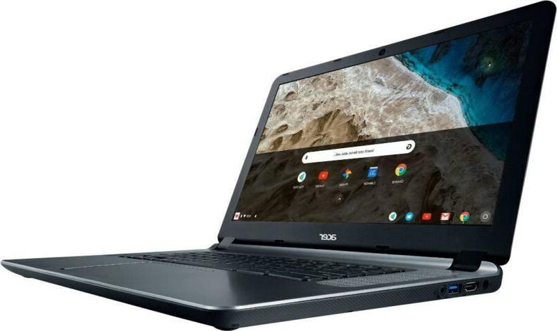 2018 Acer 15.6 Hd Wled Chromebook With Faster Wifi Computer