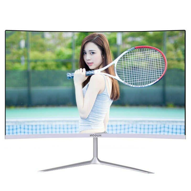 HUGON TFT/LCD Curved Screen PC 75Hz