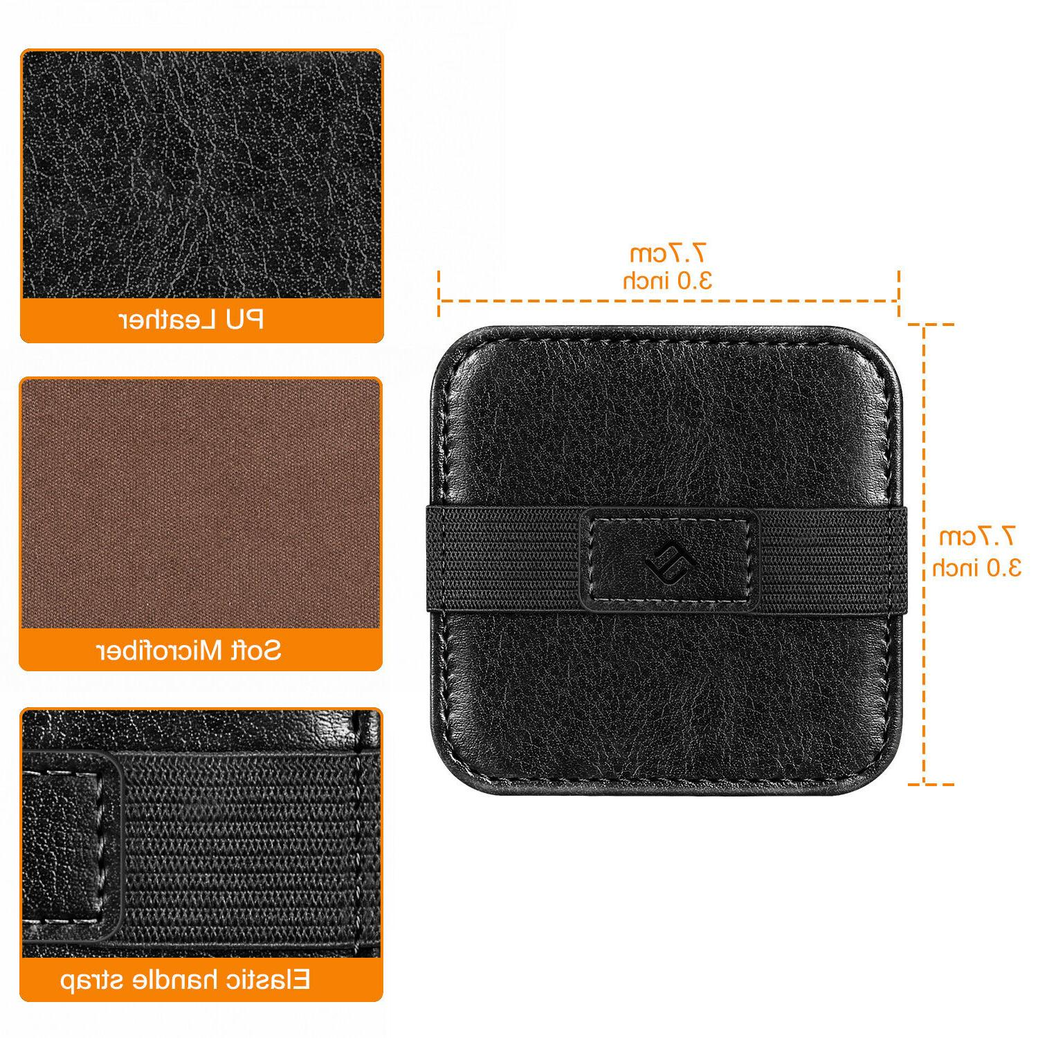 4 Pad Soft for Cellphone iPad
