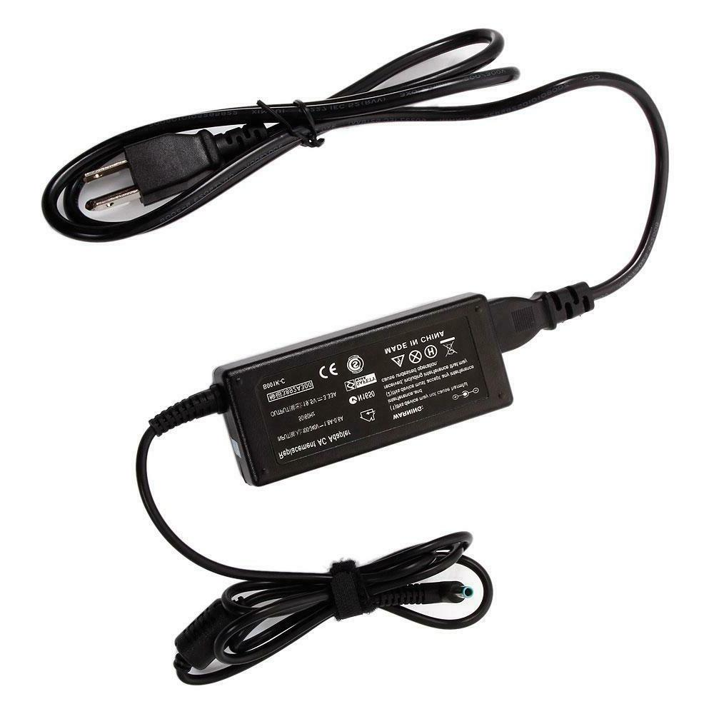 65W Universal Notebook Charger For HP PC Computer Laptop
