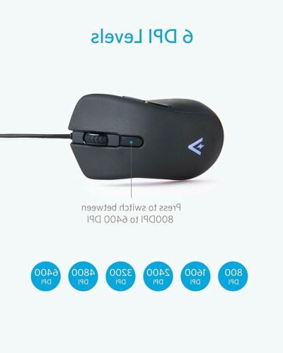Anker USB Computer PC Gaming