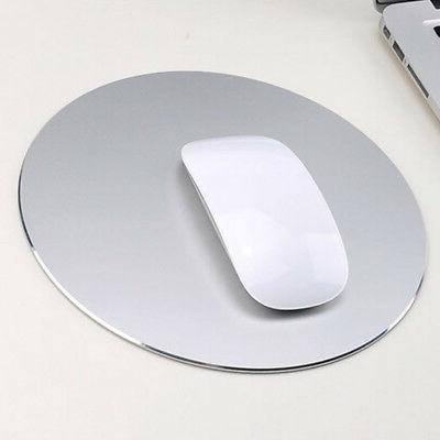 Aluminum alloy Pad Gaming Mouse for Computer