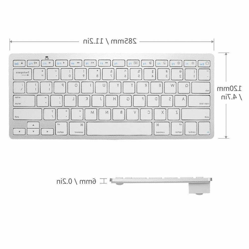 Bluetooth 3.0 Wireless for Apple 2 Computer PC Macbook