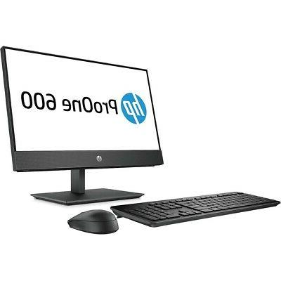 HP Business ProOne 600 G4 All-in-One - Core