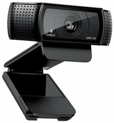 c920r webcam web cam camera pc computer
