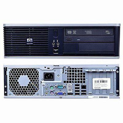 hp or PC Core 4GB LCDs