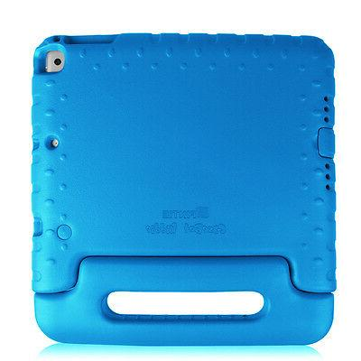 For iPad 9.7 Inch 2018 iPad Air, iPad 2 Shock Proof Stand Cover