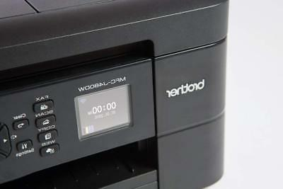 Brother MFC-J480DW Inkjet All-in-One Document