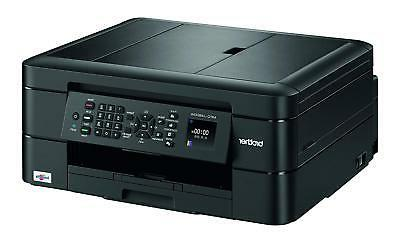 Brother – Inkjet All-in-One w Document Feeder