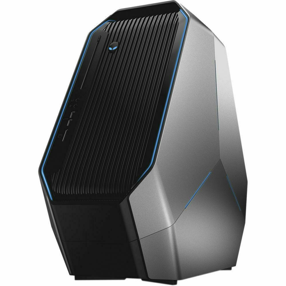 new alienware area 51 r3 chassis case