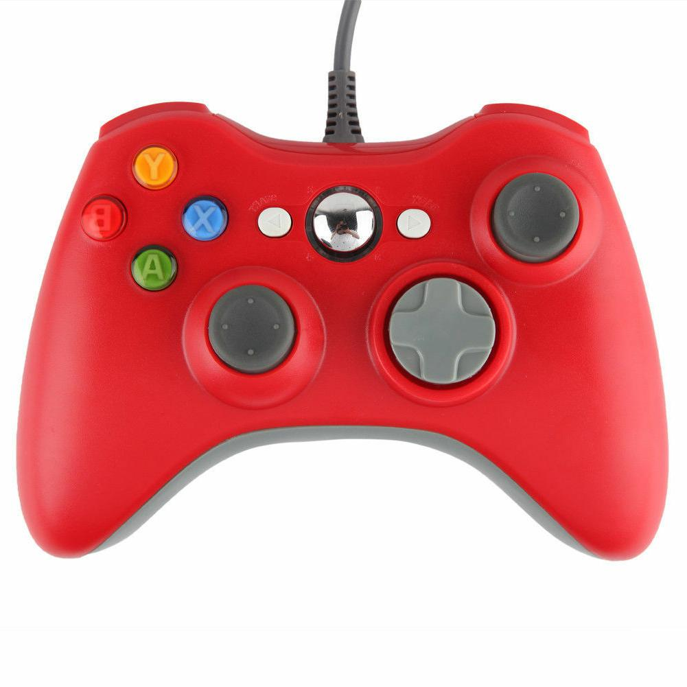 New USB Controller For Microsoft 360 Windows
