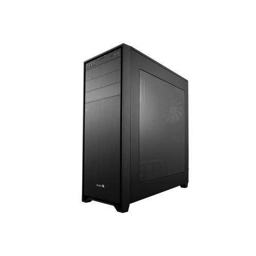 obsidian series 750d tower case