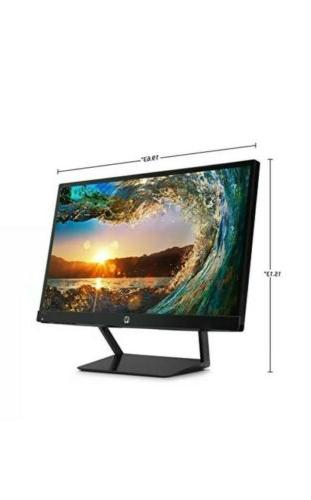 HP Pavilion Gaming Monitor, Computer PC Screen, 21-5in HDMI